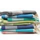 Hamamdoeken Happy Towels voortaan van biologisch katoen